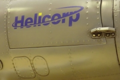 Bell 212 Helicorp 07