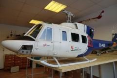 Bell 212 Z2 14
