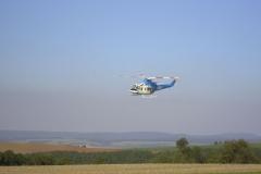Bell 412 Bristow 10
