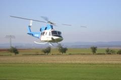 Bell 412 Bristow 12