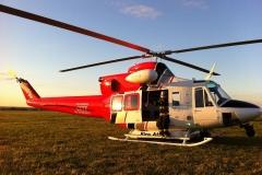 Bell 412 LAFD 09