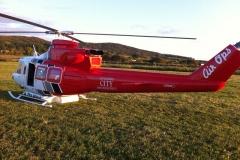Bell 412 LAFD 10