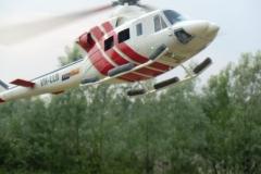 Bell 412 PDL 05