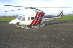 Bell 412 PDL 08