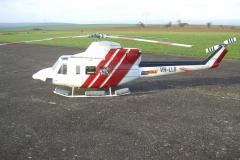 Bell 412 PDL 09