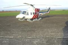 Bell 412 PDL 10