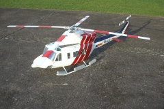 Bell 412 PDL 11