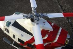 Bell 412 PDL 14