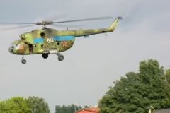 MI 8 Russian Airforce -80- 05