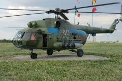 MI 8 Russian Airforce -80- 06