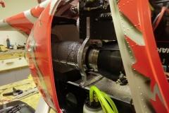 Hughes 500 -Rot- 29