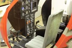 Hughes 500 -Rot- 32