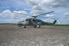 MI24 Czech Airforce -0702- 02