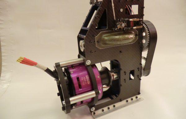 (Deutsch) Heliclassics Elektromechanik STM 2500 FE