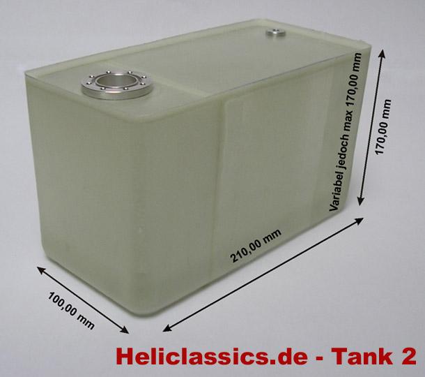 GFK-Tank B