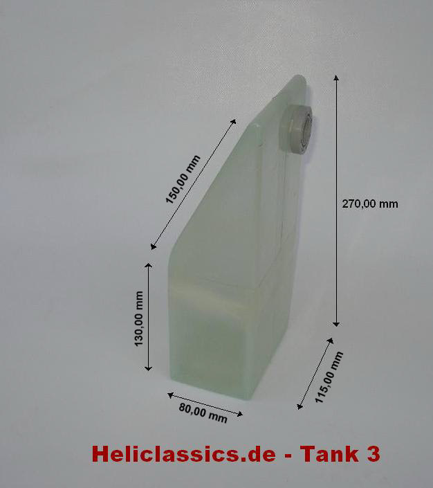 GFK-Tank C