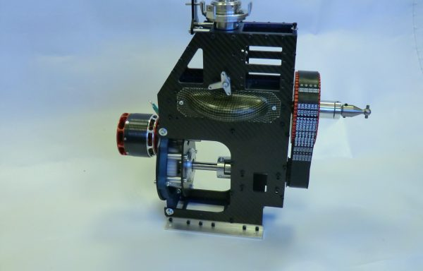 Heliclassics Elektromechanik STM 2500 FE